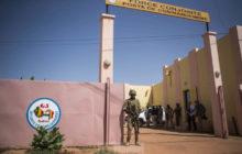 L'UE va financer la reconstruction du QG du G5 Sahel à Sévaré