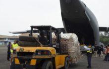 Un A400M français de la mission Pégase se déroute pour l'ile de Lombok