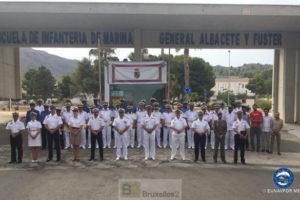 Formation terminée pour 26 marins et garde-côtes libyens