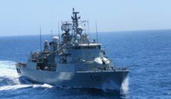 Un sous marin portugais dans l'opération Sophia et une frégate dans Themis