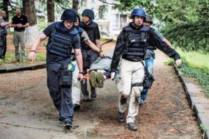 Dernières nouvelles des missions de maintien de la paix de l'UE – PSDC (juin 2018)