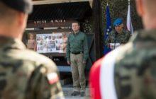 Pour la Pologne, le principe de solidarité s'exerce dans les Balkans