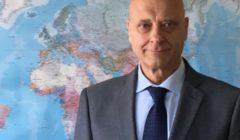 Un nouveau chef des missions civiles de gestion de crise