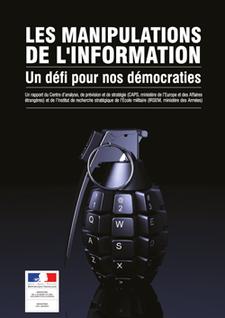 A lire : les manipulations de l'information