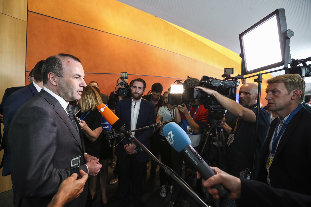 Que cache la candidature de Manfred Weber à la Commission ?