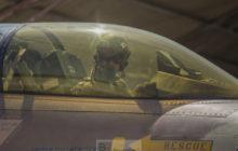 Un avion russe détruit en vol par un tir de missile au-dessus de la Syrie (V2)