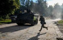 La guerre d'Ukraine, des enseignements intéressants