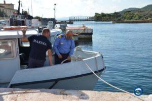 69 garde-côtes et marins libyens en Italie pour une formation