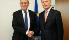 La très discrète défaite française sur la Libye