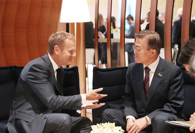 L'Asie n'est jamais loin de l'Europe (Hyoung-zhin Kim)