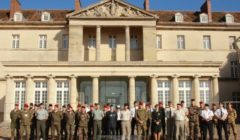 La prise d'astreinte française au battlegroup 2019 se prépare