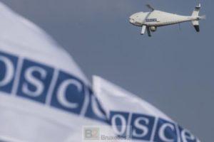 Un drone de l'OSCE détruit à l'est de l'Ukraine. Paris et Berlin pointent le doigt vers la Russie