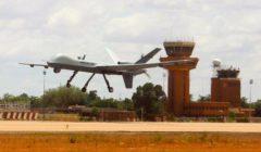 Un drone Reaper de l'opération Barkhane se crashe au Niger