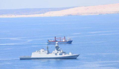 Au large de la Somalie : les groupes d'action pirates sont seulement en sommeil