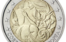 L'Euro peine à s'imposer au niveau international