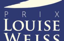 Les candidatures au prix Louise Weiss 2018 sont ouvertes. Candidatez !