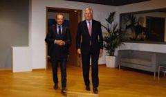 Michel Barnier à la présidence de la Commission européenne ?