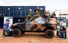 Les missions et opérations de la PSDC. Budget, personnel, commandement… le point