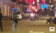 Fusillade dans le centre de Strasbourg. Plusieurs morts et blessés (V4)