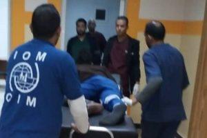15 morts en mer au large de la Libye. Et personne ne bouge ? L'OIM lance l'alerte