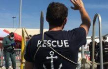 SOS Med sauveteur 2018