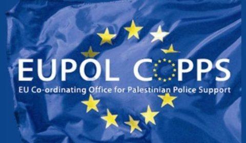 La mission EUPOL COPPS en Cisjordanie recrute