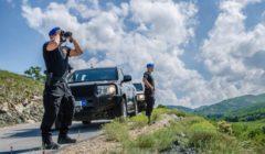 EULEX Kosovo a remis tous ses dossiers aux autorités kosovares. La fin du volet exécutif judiciaire