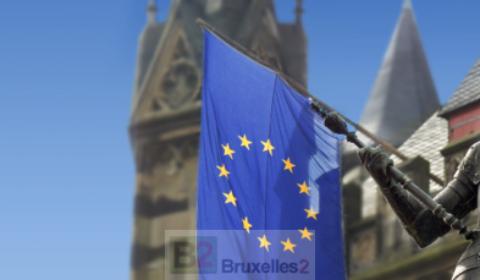 Le texte du traité franco-allemand d'Aix La Chapelle signé le 22 janvier 2019. En français ou en allemand