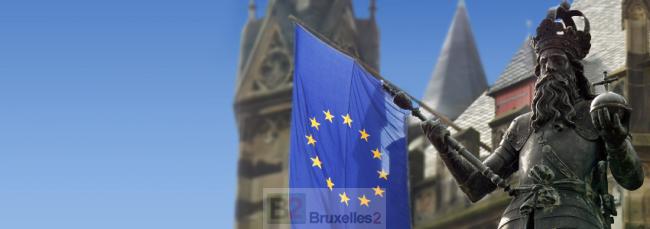 Les 15 projets prioritaires du couple franco-allemand. La liste
