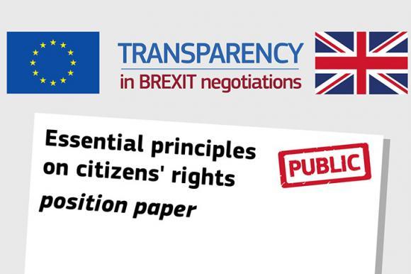 L'article 22 du Traité : une exception à l'élection européenne pour les Britanniques ?