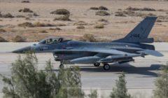 Les Néerlandais (et Belges) mettent fin à leur mission aérienne en Irak et Syrie