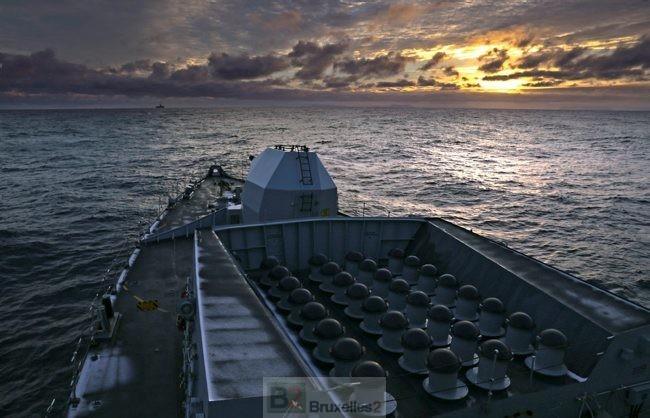 Le Brexit déjà en marche dans la politique européenne de défense