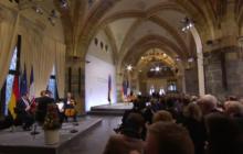 Les cinq beautés cachées du traité franco-allemand d'Aix-La-Chapelle