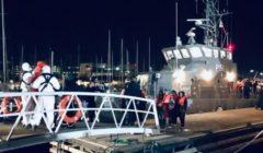Une solution en vue pour les rescapés du Sea Watch 3