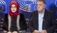 La fiancée de Jamal Khashoggi dénonce le cynisme des Européens
