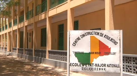 Attaque terroriste sur le centre de formation de EUTM Mali à Koulikoro cette nuit (V8)
