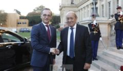 Qui, sinon nous ? Pour une alliance pour le multilatéralisme (Le Drian – Maas)
