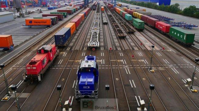 Fusion ratée Alstom-Siemens : le baudet de Bruxelles a bon dos