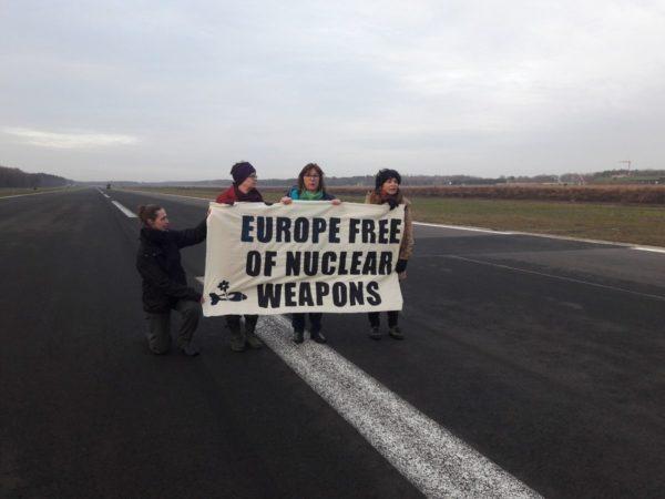 (Opinion) Armes nucléaires en Europe : une initiative diplomatique de l'UE est nécessaire
