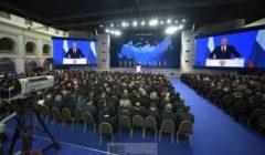 La menace poutinienne ou le retour d'expérience de Syrie ?