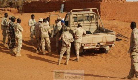 Les militaires nigériens, un maillon essentiel de la chaîne pénale