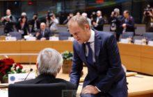 Conseil européen, Commission, Haut représentant… Les candidats au 'top chef' de 2019 ?