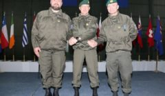 Dernières nouvelles des missions de maintien de la paix de l'UE – PSDC (février (2) 2019)