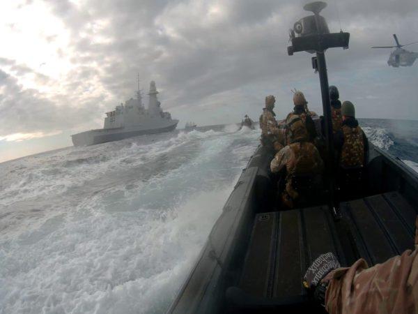 Opération Sophia, EUBAM Rafah et Libya… l'UE doit apprendre à fermer des missions devenues inutiles