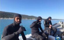 (B2 Pro) N°69. La formation des garde-côtes et marins libyens par les Européens