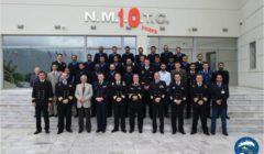 Fin de formation à Souda pour les garde-côtes libyens