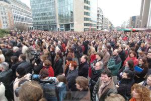 L'attentat de Madrid, il y a quinze ans déjà