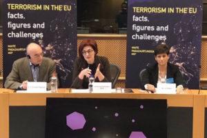 Le terrorisme a tué 753 personnes en Europe et 1125 Européens hors du continent, depuis 2000