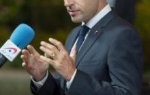 Quand Emmanuel Macron joue au petit alchimiste avec les milliards du Fonds défense