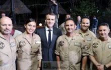 (B2 Pro) Traité de défense, espace Schengen, économie… les idées de Emmanuel Macron pour la renaissance européenne